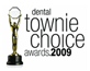 dental townie choice awards 2009