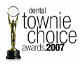 dental townie choice awards 2007