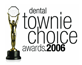 dental townie choice awards 2006